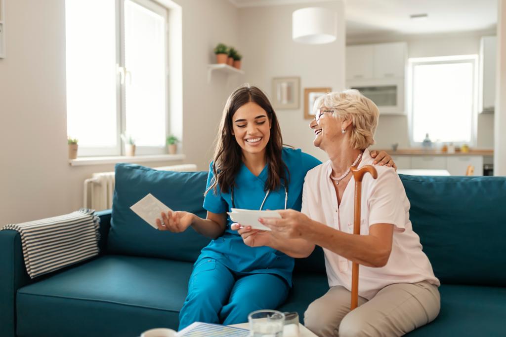 Come contrastare la perdita di memoria negli anziani