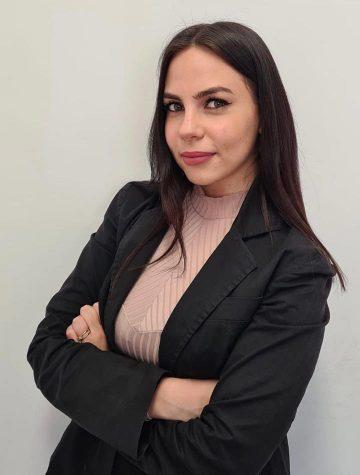 Benedetta Giulietti