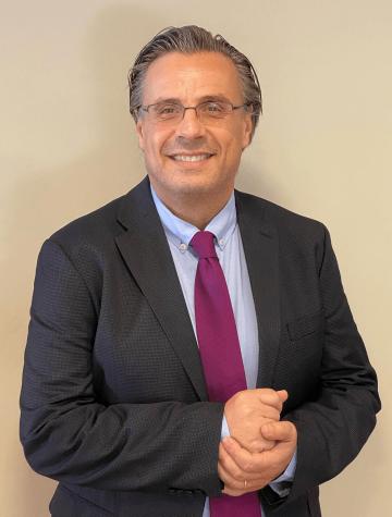 Gianluca Fonzi