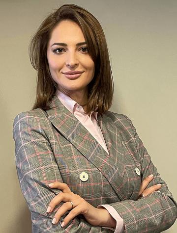 Kristina Tatenko