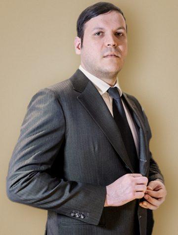 Ottavio Alvarez